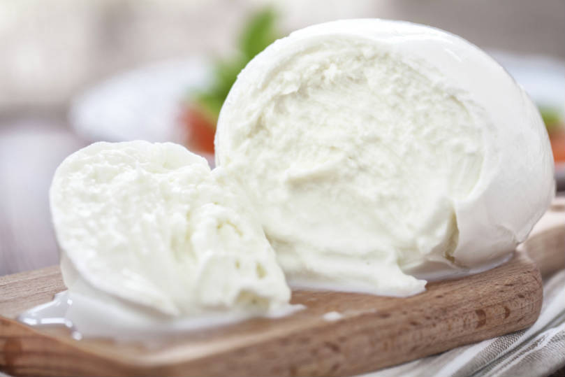 "Cia Campania: in Veneto con la mozzarella ""anti-camorra"""