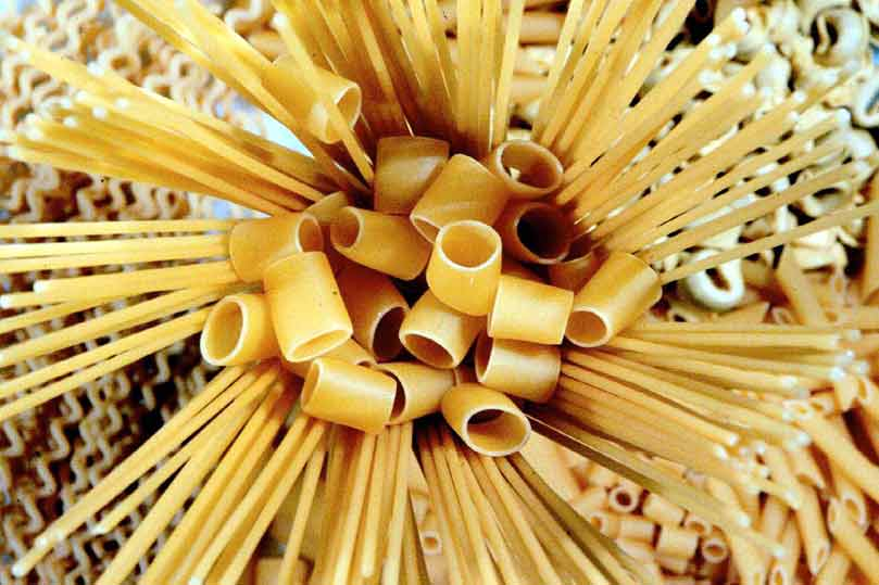 World Pasta Day, Cia Campania: intervenire per favorire filiera regionale